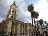 Église à Cochabamba