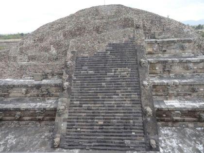 Temple du Serpent à plumes